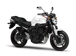 JURAGAN MOGE BANDUNG : Forsale Yamaha FZ1 2011 - BANDUNG