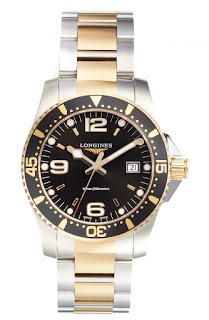 HydroConquest Diving Watch, 41mm