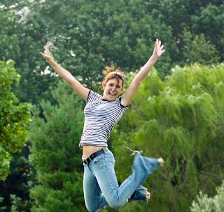 5 طرق للقفز إلى اللياقة البدنية مع الترامبولين