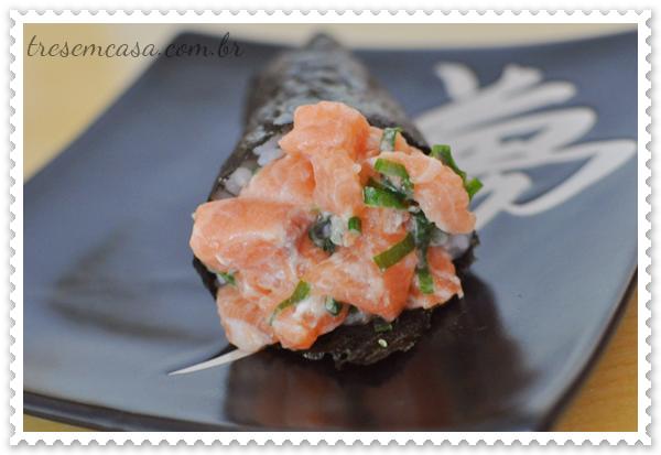 como fazer comida japonesa