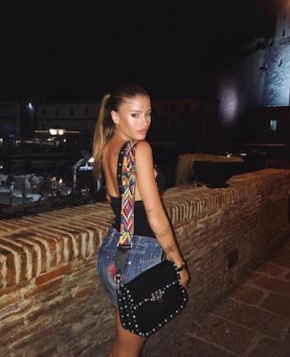 Chiara Nasti bio