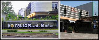 Deals Cheap Hotels In Bandung Indonesia