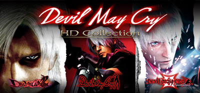 Devil May Cry HD Collection PC Full Version