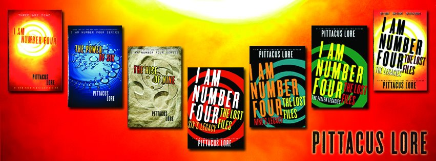 i am number four series pdf