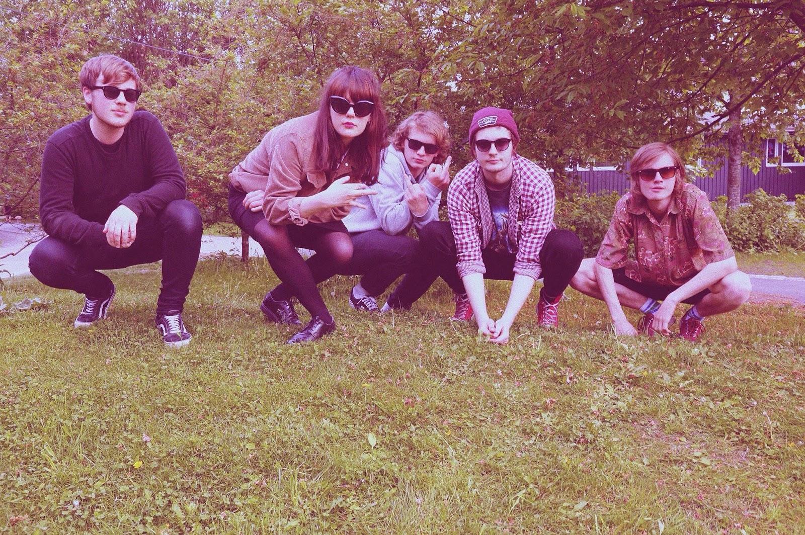 Fontän - Polar Star EP