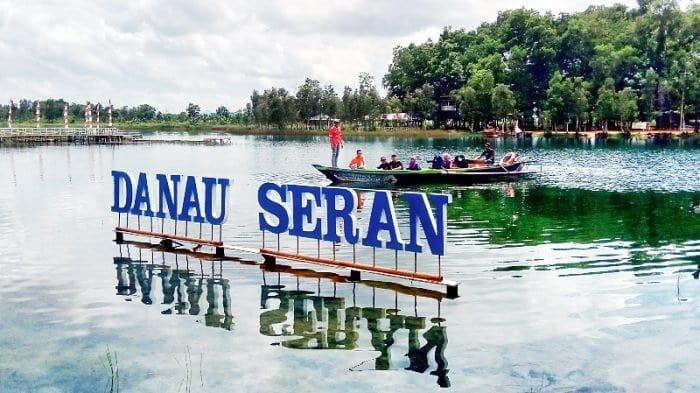 Tempat Wisata Banjarbaru Kalimantan Selatan Lengkap Dan Hits
