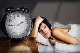 Hal-hal yang Bisa Membuat Sulit Tidur