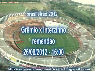 Adversários diretos por vaga no G-4 do Brasileirão c85e0b20def02