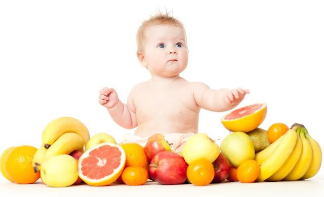 Makanan Ini Penting Bagi Kesehatan Anak