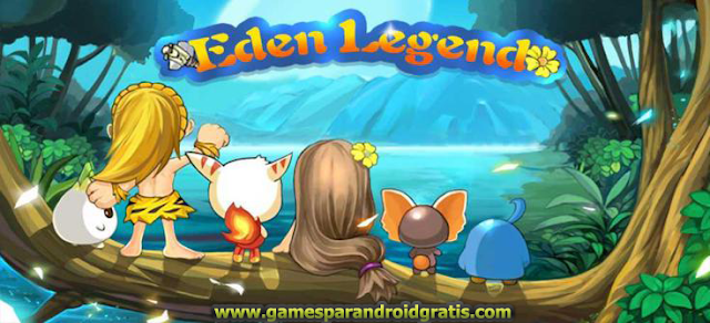 Download Eden Legend Apk