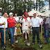 Reforestan en Guachochi cientos de voluntarios
