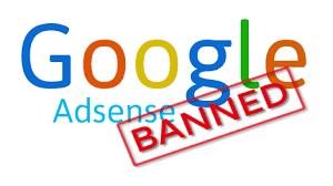 Avoid Google Adsense Banned