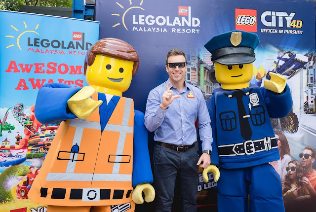 LEGOLAND® Malaysia Resort Launches New Experience With ...