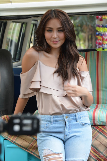 Celebrity ► Kathryn Bernardo Is Considered as One of the Most Gorgeous Pinay and Everyone Was Stunned on Her Latest Photoshoot!