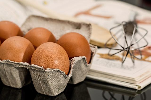 7 Cara Memasak Telur Mata Sapi Yang Enak Dan Lezat