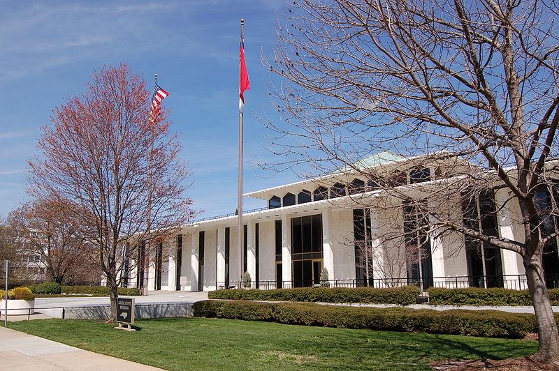 State Legislature Building