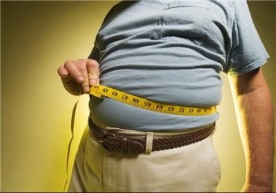 How to lose weight in my midsection