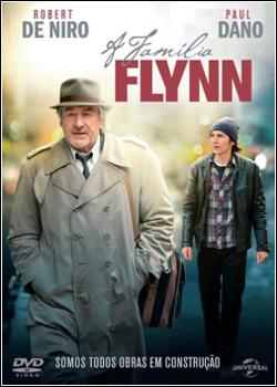 baixar capa A Família Flynn | Dual Áudio