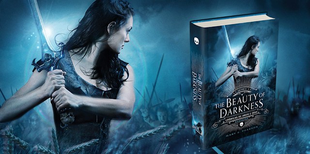 The Beauty of Darkness (Livro #3) | Mary E. Pearson
