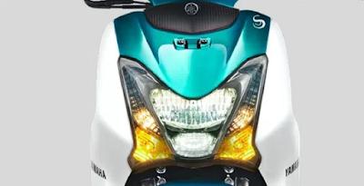 Yamaha Mio S 125  2018