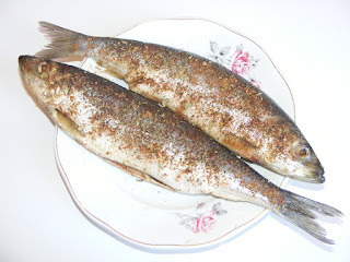 preparare sardina, preparare scrumbie, retete, retete de peste, preparate din peste,