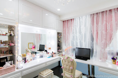 Dream Vanity table Singapore