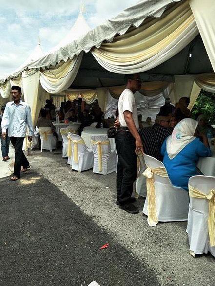 ZurinJundi Wedding Planner Dari Neraka