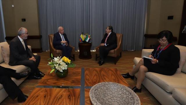Colombia reconoce a Palestina como un Estado independiente