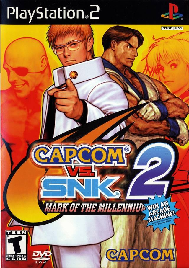 capcom vs snk 2 arcade rom