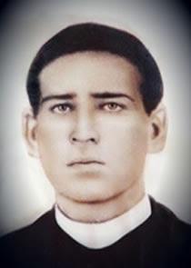 En la imagen Santo Toribio Romo.