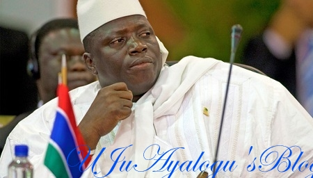 9,000 AIDS Victims Purportedly Cured By Exiled Ex-Gambian Leader Yahya Jammeh Cry Out After His Cure Turns Out To Be Fake
