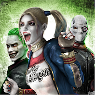 Injustice: Gods Among Us v2.11 Mod