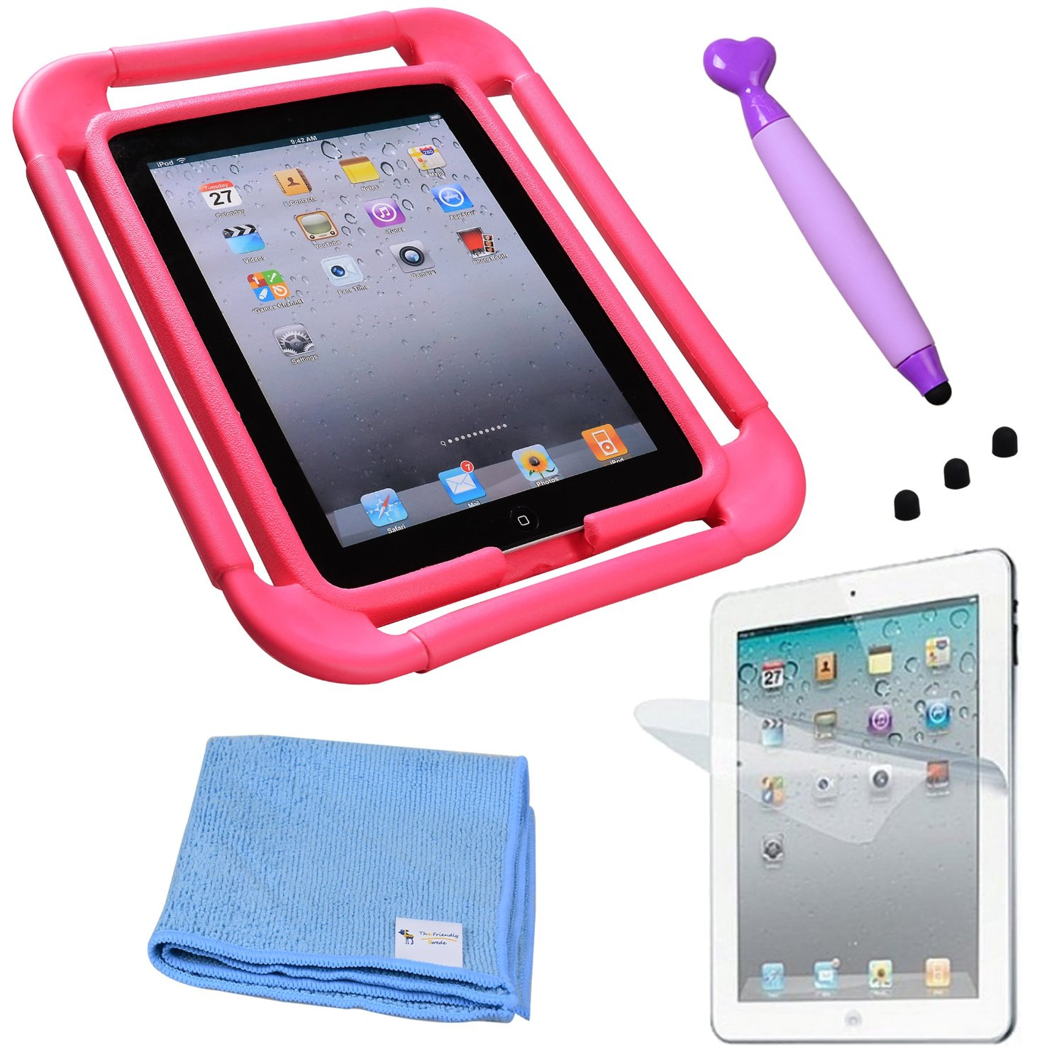 Best iPad Case for Kids | Best iPad Mini Case for Kids ...