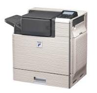 Sharp MX-B400P Printer Driver Download - Windows - Mac