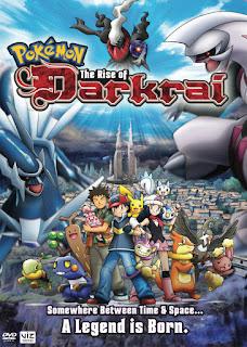 Pokemon The Movie 10: Dialga vs. Palkia vs. Darkrai (2006) โปเกมอน มูฟวี่ 10: เดียร์ก้า vs พาลเกีย ดาร์คไร