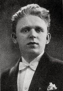 Bernhard Ette (ca. 1920s)