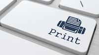 Stampare più pagine su foglio singolo o fronte retro