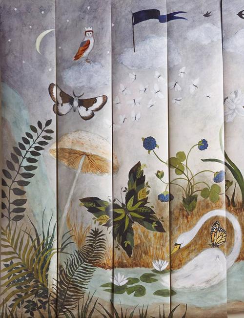 My Owl Barn Dreamy Artwork Of Rebecca Rebouche