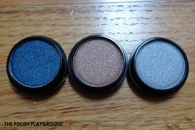 mark. Tough Luxe Eye Shadow Singles