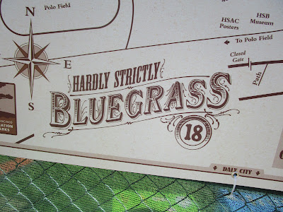 Hardly Strickly Bluegrass Festival 2018