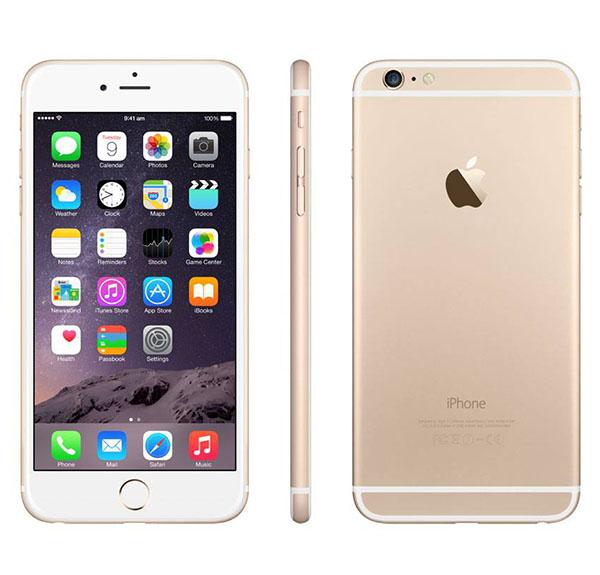 Shop bán điện thoại iPhone 6 Plus Đài Loan loại 1 ở TPHCM