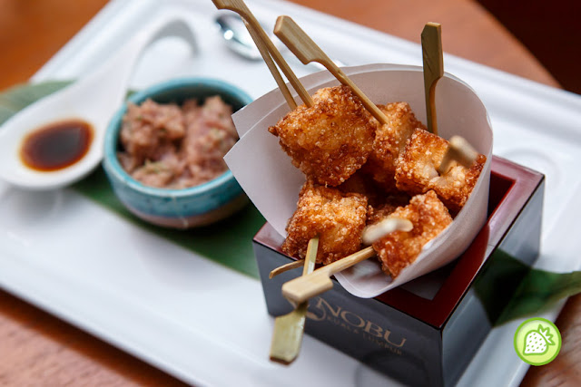 Nobu @ KLCC Tower 3: Enticing Meal with a View | Malaysian