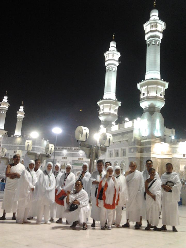 Paspor Haji dari masa ke masa
