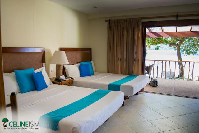 bluewater sumilon rooms