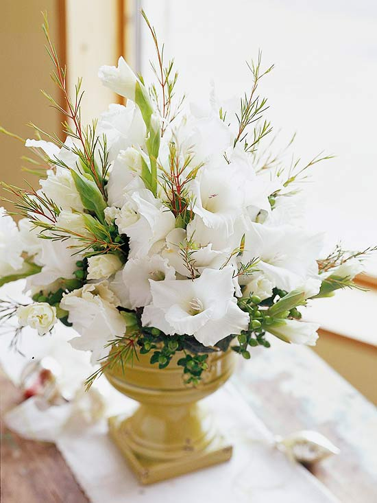 2012 Ideas For Christmas Centerpieces : Easy To Do |Interior ...