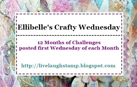 Ellibelle's Crafty Wednesday
