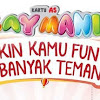 Layanan Telkomsel Kartu As PlayMania Murah