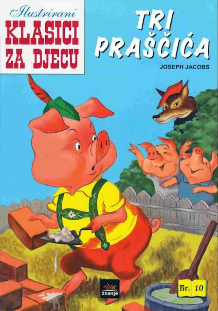 Tri Prascica (Tri Praseta) - Klasik