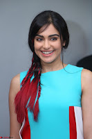 Adah Sharma Trendy Look at the Launch of OPPO New Selfie Camera F3 ~  Exclusive 109.JPG