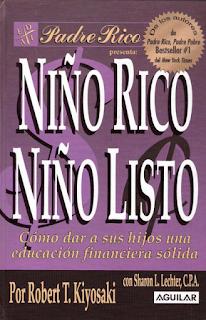 Descargar ebook pdf gratis Niño Rico Niño Listo de Kiyosaki